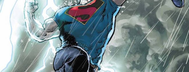 Review: Action Comics #49