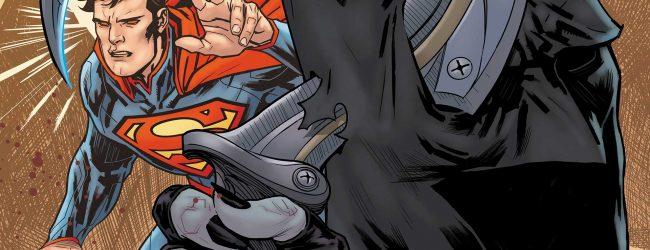 Review: Batman/Superman #29