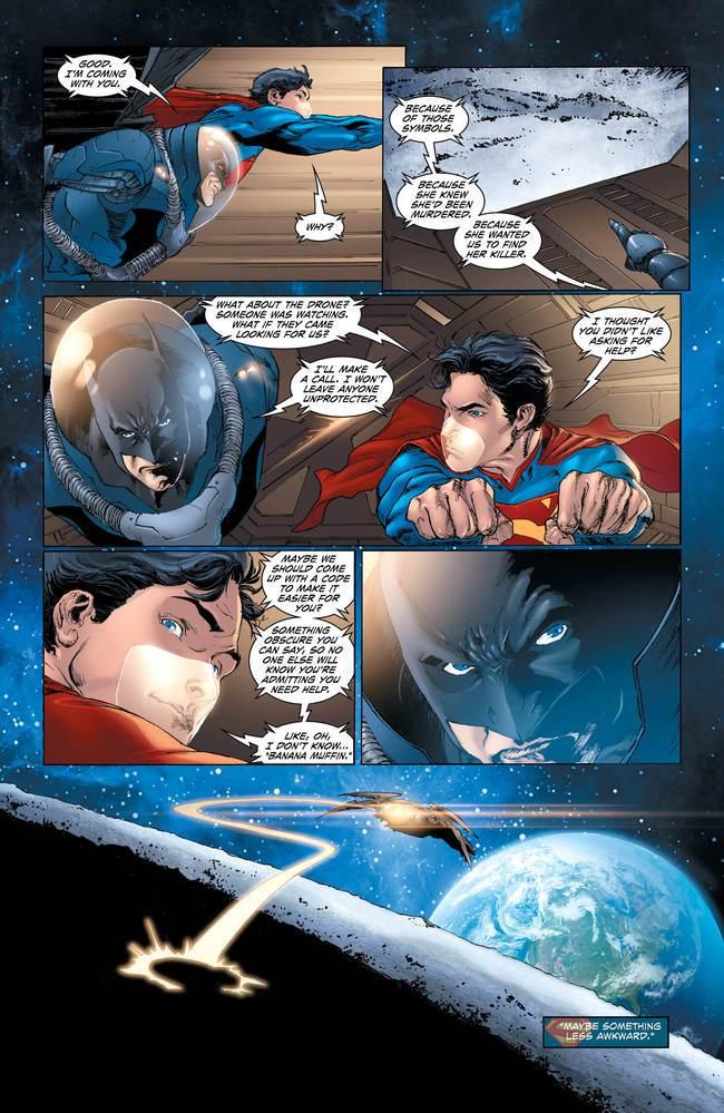 Batman/Superman #29