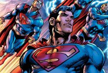 Review: Superman: The Coming of the Supermen #1