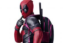 Film Review: Deadpool Is Comic Book Movie Magic