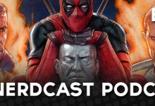 Nerdcast: Episode 35 (Deadpool Super Bowl Hybrid Special)