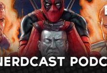 Nerdcast: Episode 35 (Deadpool Super Bowl Hybrid Special)