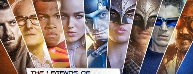 DC's Legends of Tomorrow Traveling to the Multiverse?