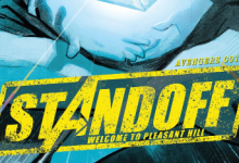 Review: Standoff: Welcome To Pleasant Hill