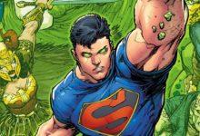 Superman/Wonder Woman #26 & Superman #49 Double Review