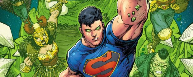 Superman/Wonder Woman #26 & Superman #49 Double Review