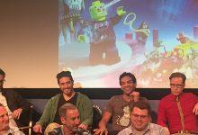 LEGO DC Comics Cast & Crew Answer Burning Questions