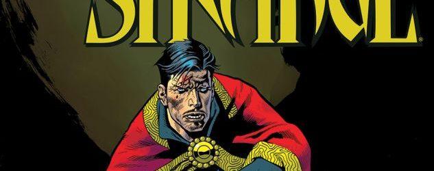 Review: Doctor Strange #5