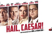 Film Review : Hail, Caesar!