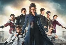 Film Review: Pride and Prejudice and Zombies