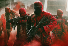 Film Review: Triple 9