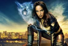 Arrow: Vixen Is On The Prowl