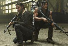 The Walking Dead Returns: Walker Withdrawal Part 1