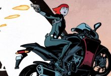 Review: Black Widow #1
