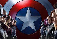 ComiConverse April Film Preview: Civil War Is Here