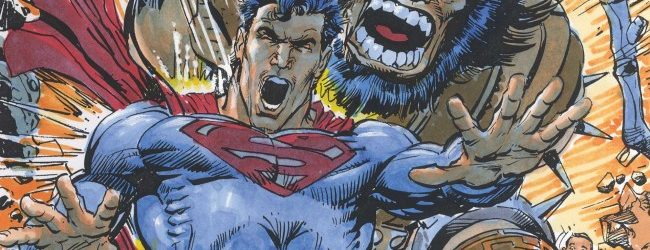 Review: Superman: The Coming of the Supermen #2