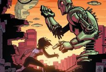 Review: Mars Attacks Occupation #1