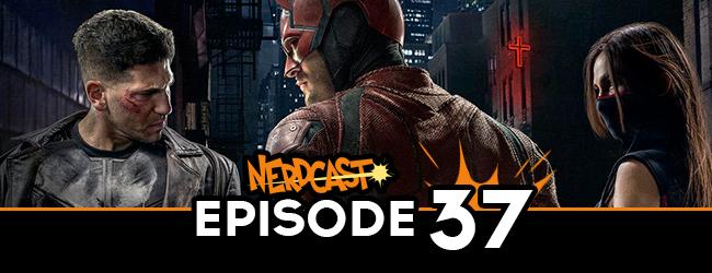 Nerdcast: Episode 37