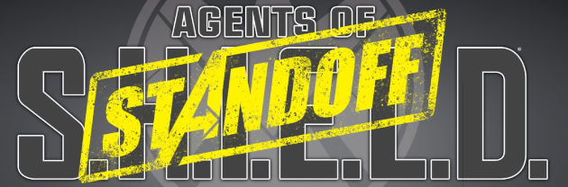 "Review: Agents of S.H.I.E.L.D. ""Standoff"""