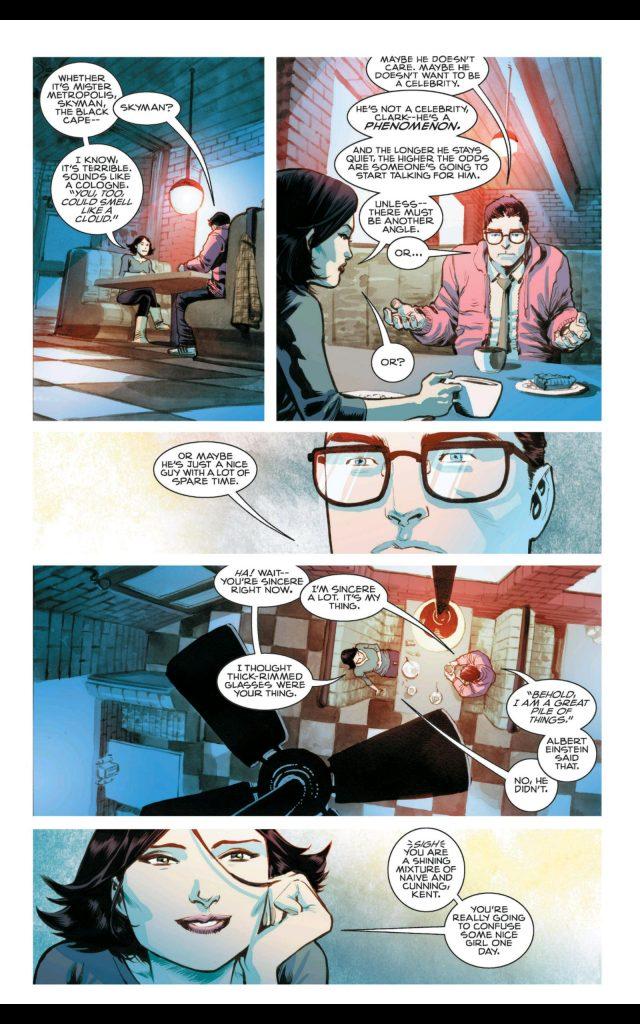 Superman: American Alien #5