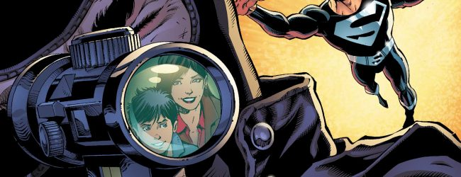 Review: Superman: Lois and Clark #6