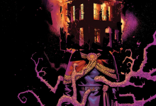 Review: Doctor Strange #6