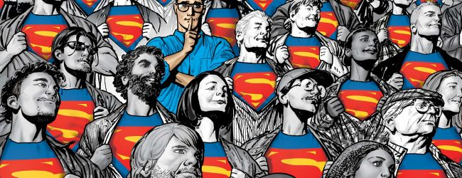 Review: Superman: American Alien #6