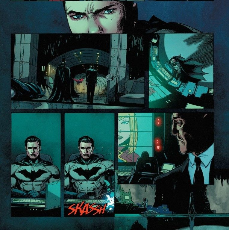 Batman/Superman #31