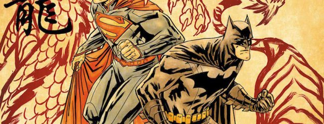 Review: Batman/Superman #31