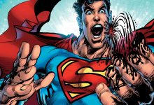 Review: Superman: The Coming of the Supermen #3