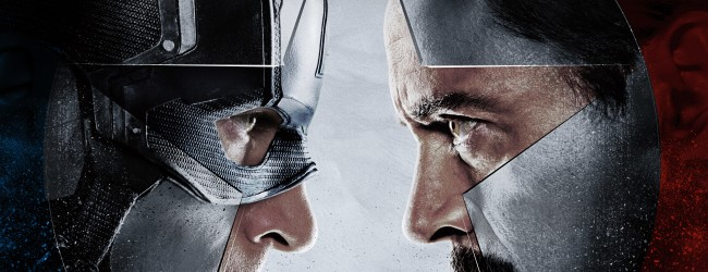 8 Reactions To Captain America: Civil War