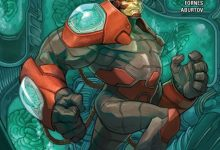 Review: Guardians of Infinity #5
