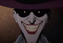 Batman: The Killing Joke Releases 12 Minute Preview