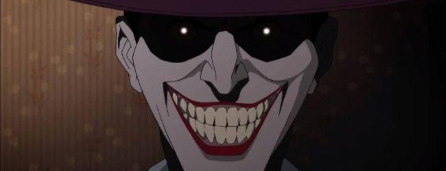 Batman: The Killing Joke Releases 12 Minute Preview