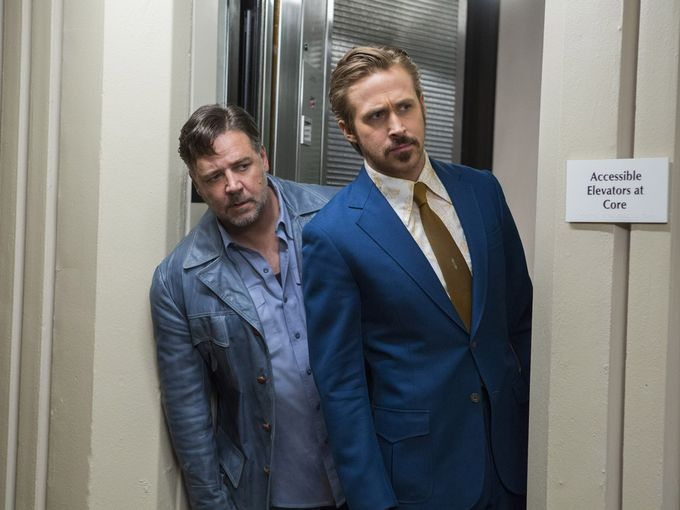 Credit : The Nice Guys