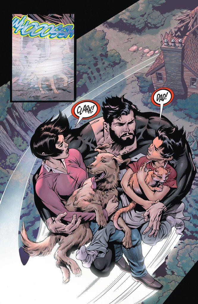Action Comics #52