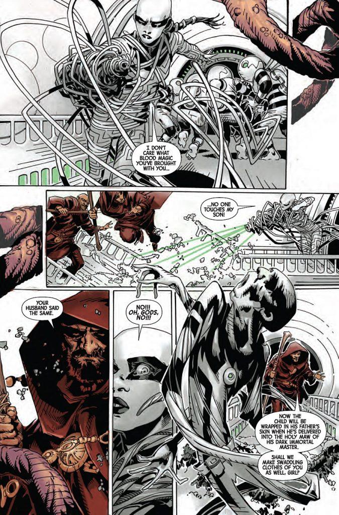 Doctor+Strange+#7+page