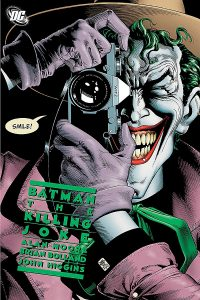 Image art by Brian Bolland