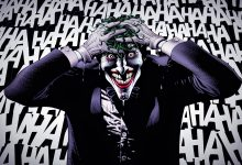 The Killing Joke: DC's Next Animated Movie