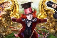 Alice Through the Looking Glass Review: A Return To Blunderland