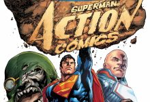 Review: Action Comics #957