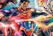 Review: Superman: The Coming of the Supermen #5