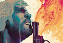 Review: Lucas Stand #1