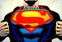 Superman: Defining The Ideal Man of Steel