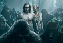 Film Review: Legend Of Tarzan Is A Jungle Wreck