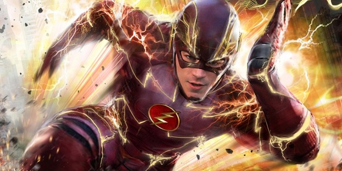 The-Flash-TV-Show-Flashpoint-Comic-Story