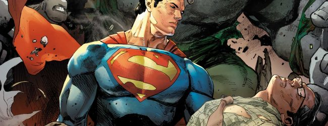 Review: Action Comics #959