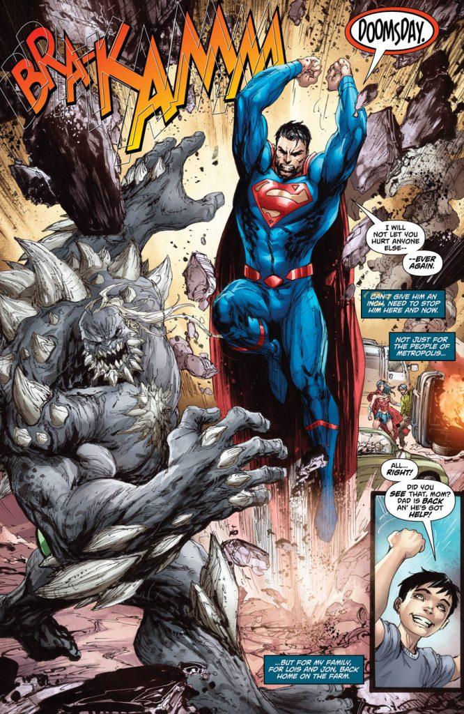 Action Comics #960