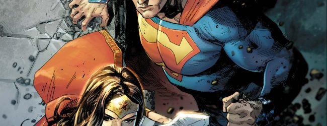 Review: Action Comics #960